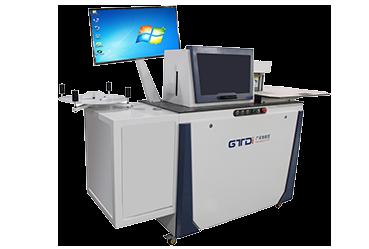 GTDi-S160精品(pin)鋁型材數控彎字(zi)機