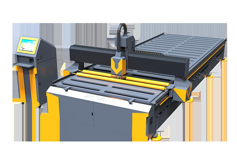 杰克2060鋁單板雕刻機