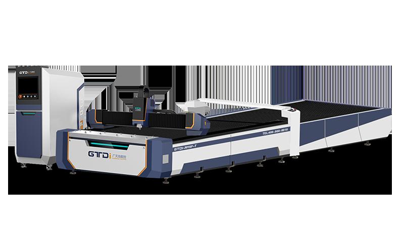 GTDi交換平台光縴激光切割(ge)機