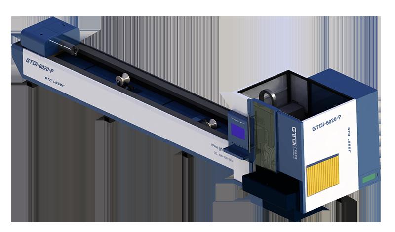 GTDi激光切管機